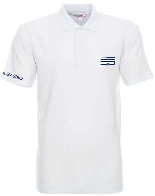 Тениска Chef & Gastro