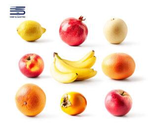 Кои са най-полезните плодове през зимата?