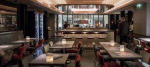Ресторант SPOON в Париж
