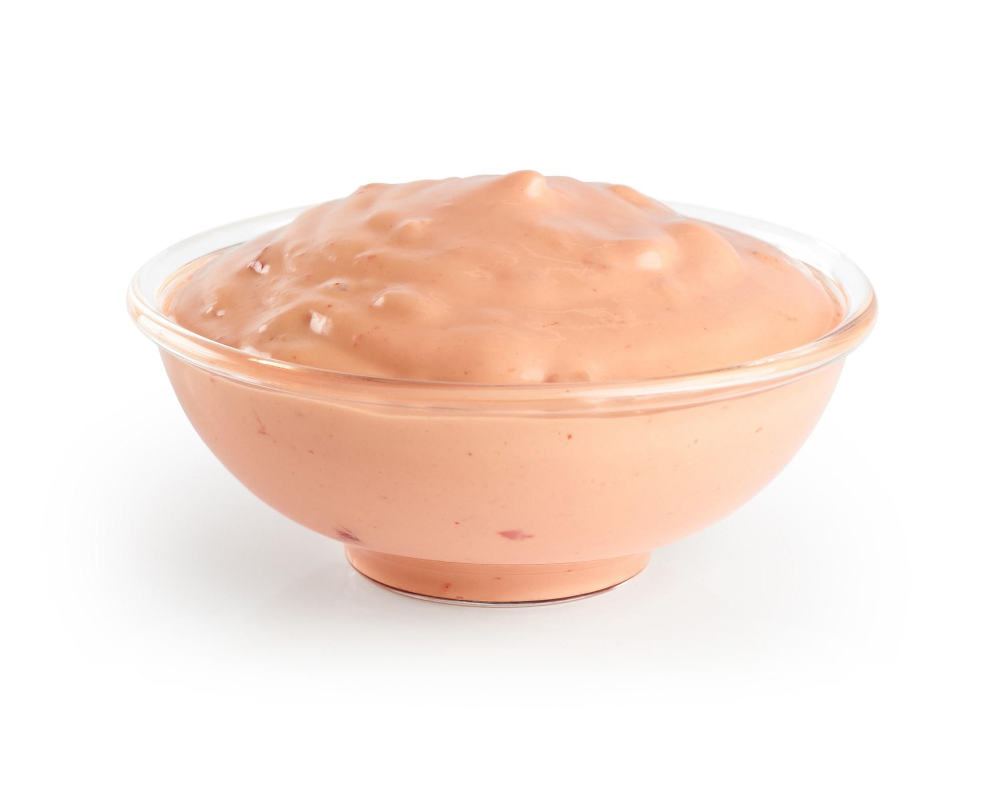 Коктейлен сос